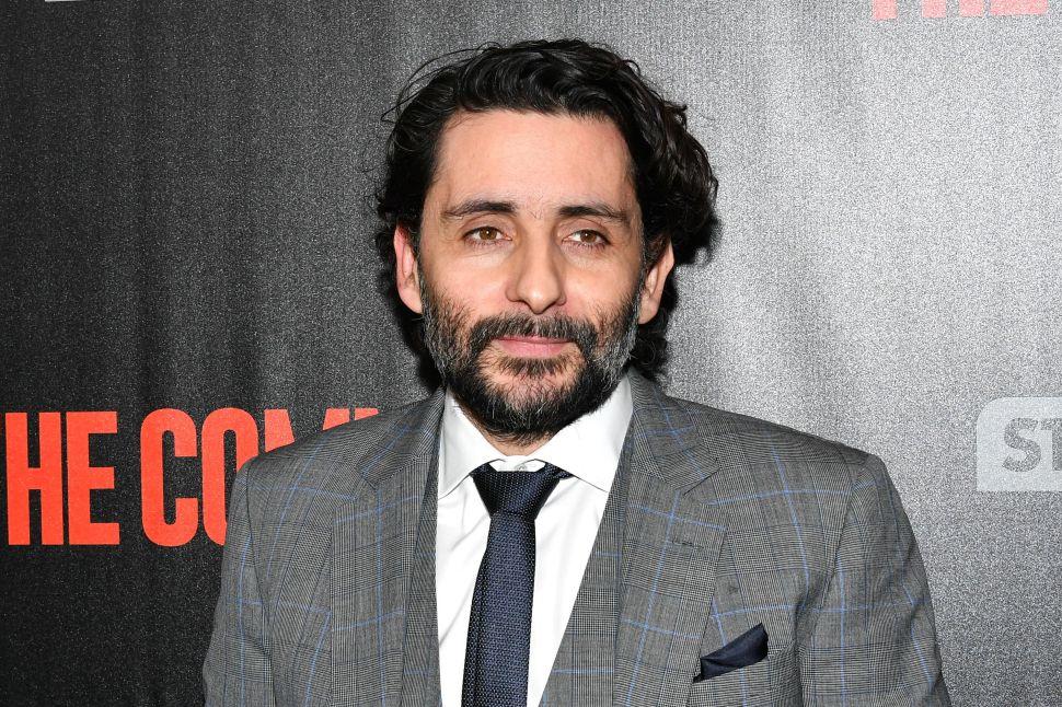 Exclusive: Jaume Collet-Serra In Talks to Direct Dwayne Johnson's 'Black Adam'
