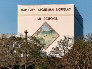 Marjory Stoneman Douglas High Schoo