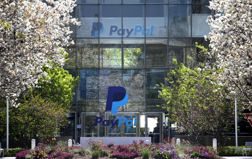 PayPal COO Bill Ready, Who Helped Grow Venmo, Is Leaving the Company