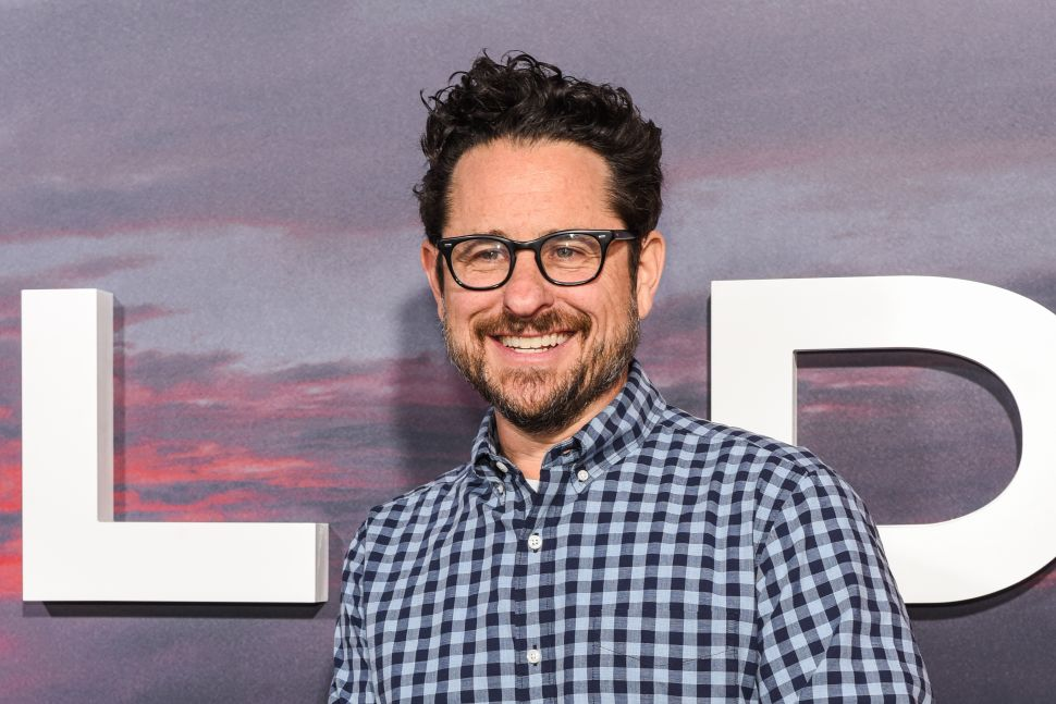 5 Blockbuster Big Screen Franchises J.J. Abrams Could Take Over at WarnerMedia