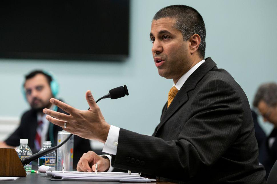 FCC Chairman Ajit Pai Announces New Task Force to Bring Farmers Broadband Internet