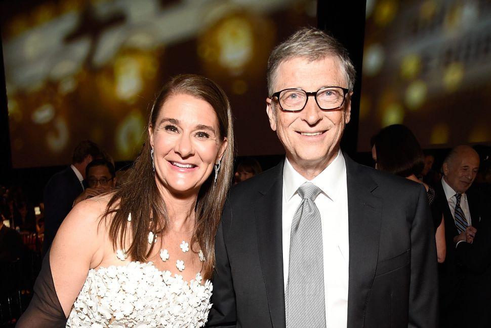 The 'Billionaire Town' Where Jeff Bezos & Bill Gates Live Has No Money