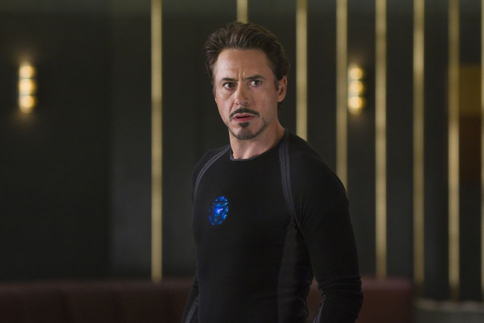 Airbnb Will Now Let You Rent Tony Stark's 'Avengers: Endgame' Cabin