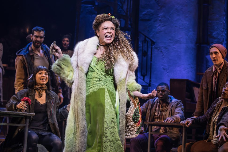 Tony Award Predictions: Will 2019's Experimental Turn Reap Rewards?
