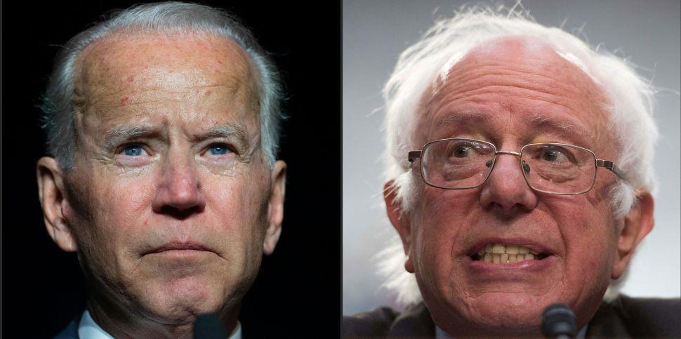 Would Joe Biden or Bernie Sanders Be a Better Candidate Against Trump?