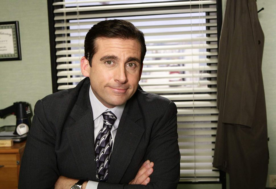 'The Office' Is Leaving Netflix—But Maybe Not for Long