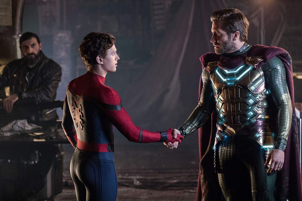 Will 'Spider-Man: Far From Home' Outdo 'Homecoming' at the Box Office?