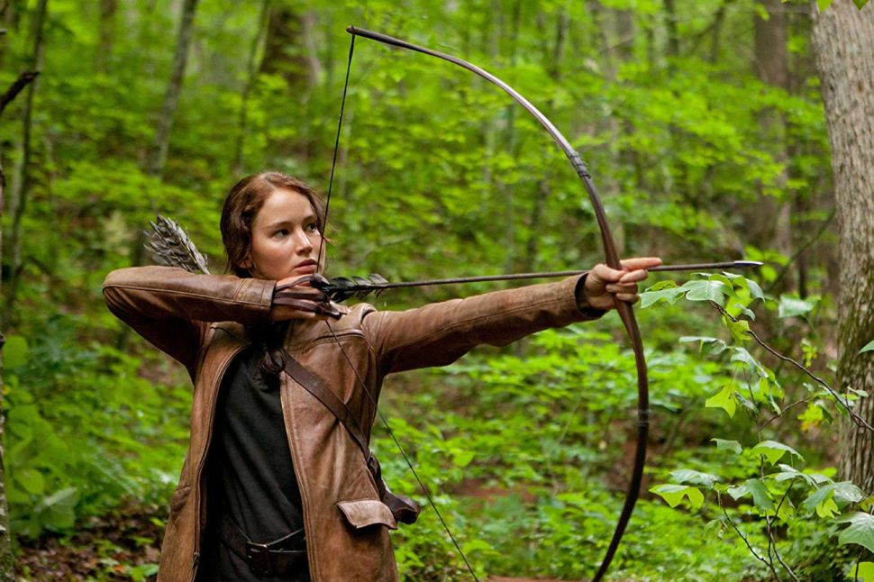 'The Hunger Games' Prequel Could Be Lionsgate's Next Blockbuster