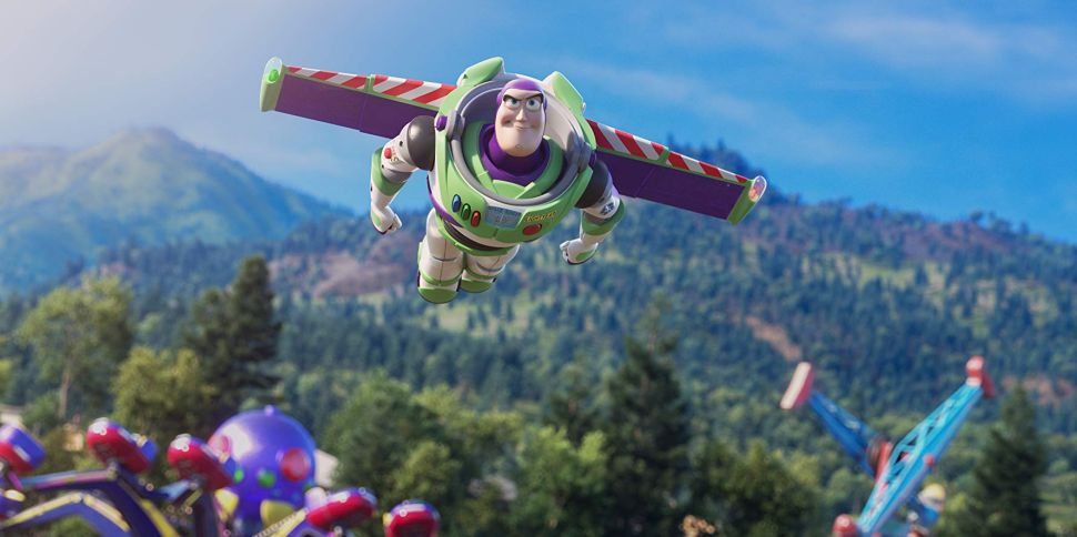 The Post-Credit Scenes of 'Toy Story 4' Are Nuggets of Pure Joy