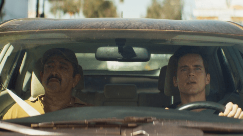 'Papi Chulo' Is a Poignant, Understated Film About an Unlikely Friendship