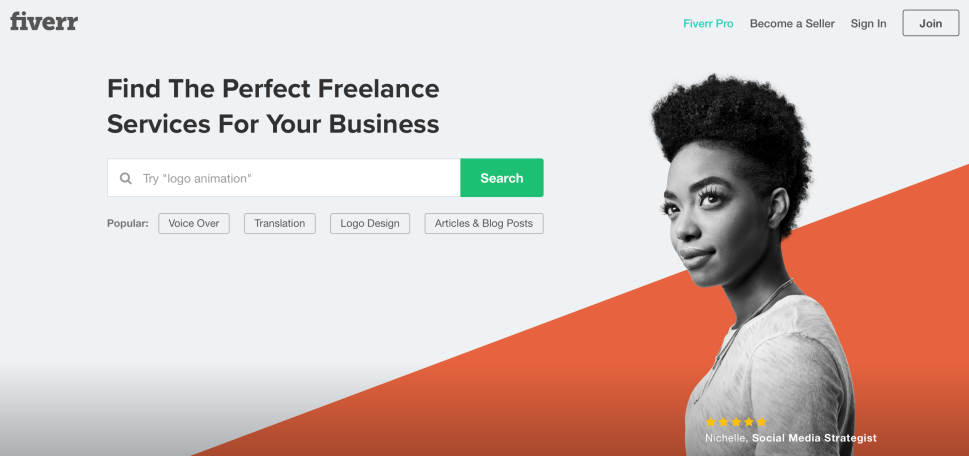 Fiverr Is the Latest Gig Economy App to Go Public