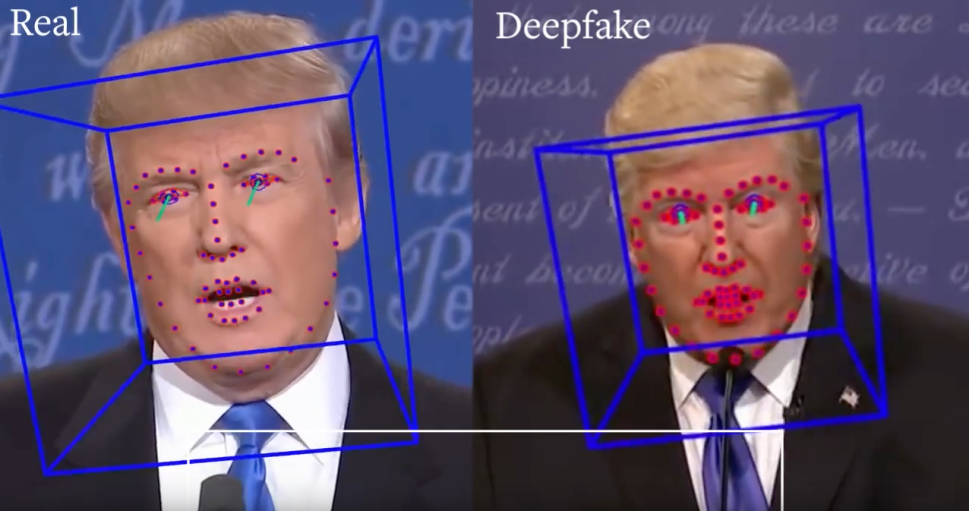 How to Combat the Sinister Role Deepfakes Will Play in the Election