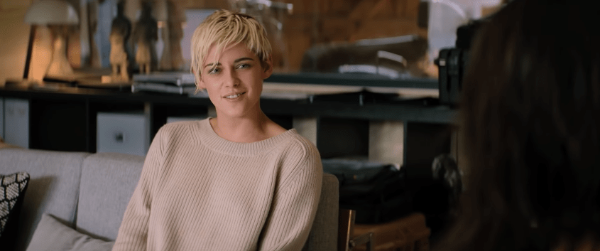 Kristen Stewart Is Having So Much Fun in the 'Charlie's Angels' Trailer