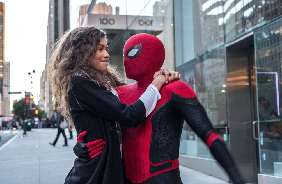 'Spider-Man: Far From Home' Tries to Distract You From Seeing What These Movies Have Become