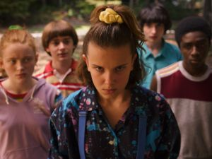 Stranger Things 3 Review Netflix