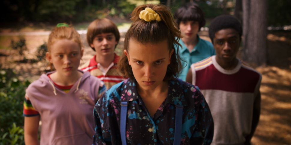 'Stranger Things 3' Is Still Fun, But It's Starting to Show Its Age