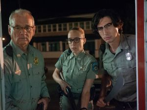 The Dead Don't Die Jim Jarmusch
