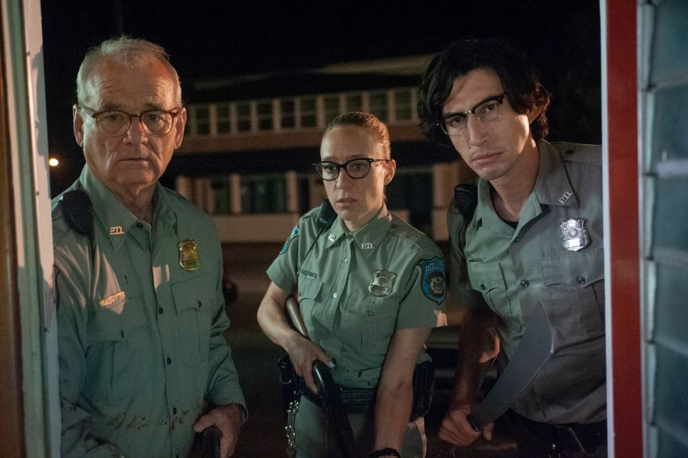 Jim Jarmusch's New Comedy 'The Dead Don't Die' Was Inspired By His Serious Fears for Humanity