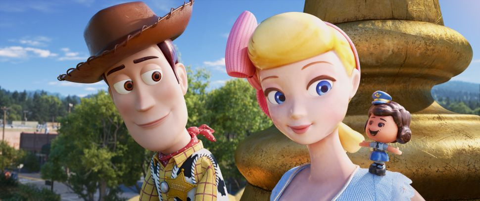 A Definitive Ranking of All Four 'Toy Story' Movies