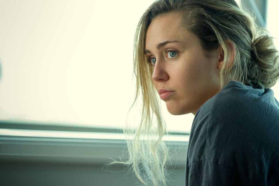 Critics of Miley Cyrus' 'Black Mirror' Episode Can't See This Is Charlie Brooker at His Best