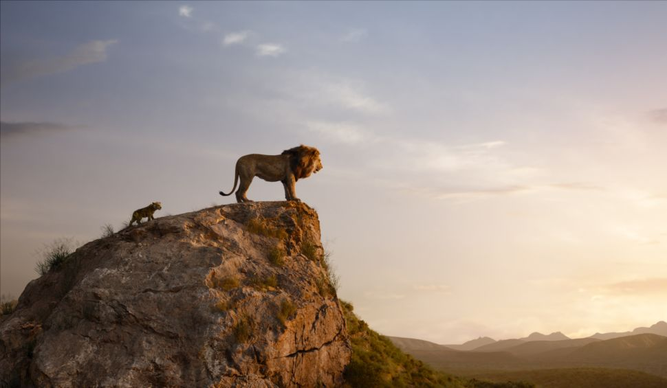 There's One Good Reason to Watch the 'Lion King' Remake—But Is It Enough?