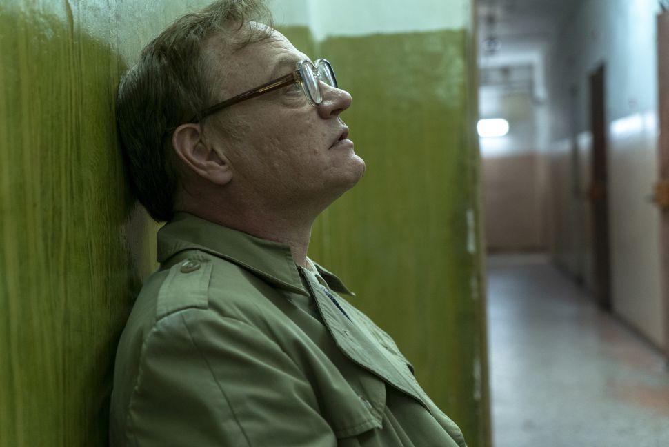 The Success of 'Chernobyl' Should Embolden HBO's Expansion Efforts