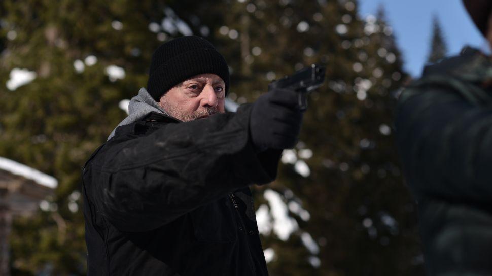 Jean Reno's 'Cold Blood' Won't Raise Your Temperature, Even in Sub-ZeroWeather