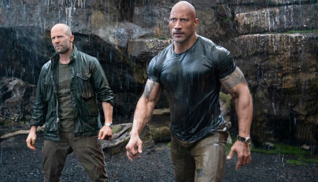 hobbs and shaw rotten tomatoes fast and furious dwayne johnson box office