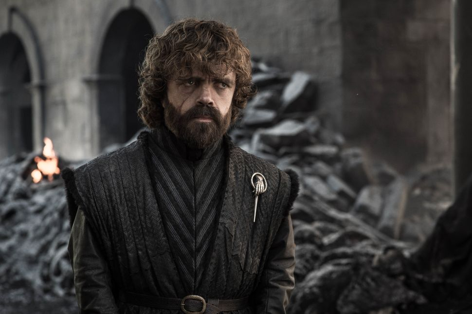 Will the Negative Reception to the Last Season of 'Game of Thrones' Impact the Books?
