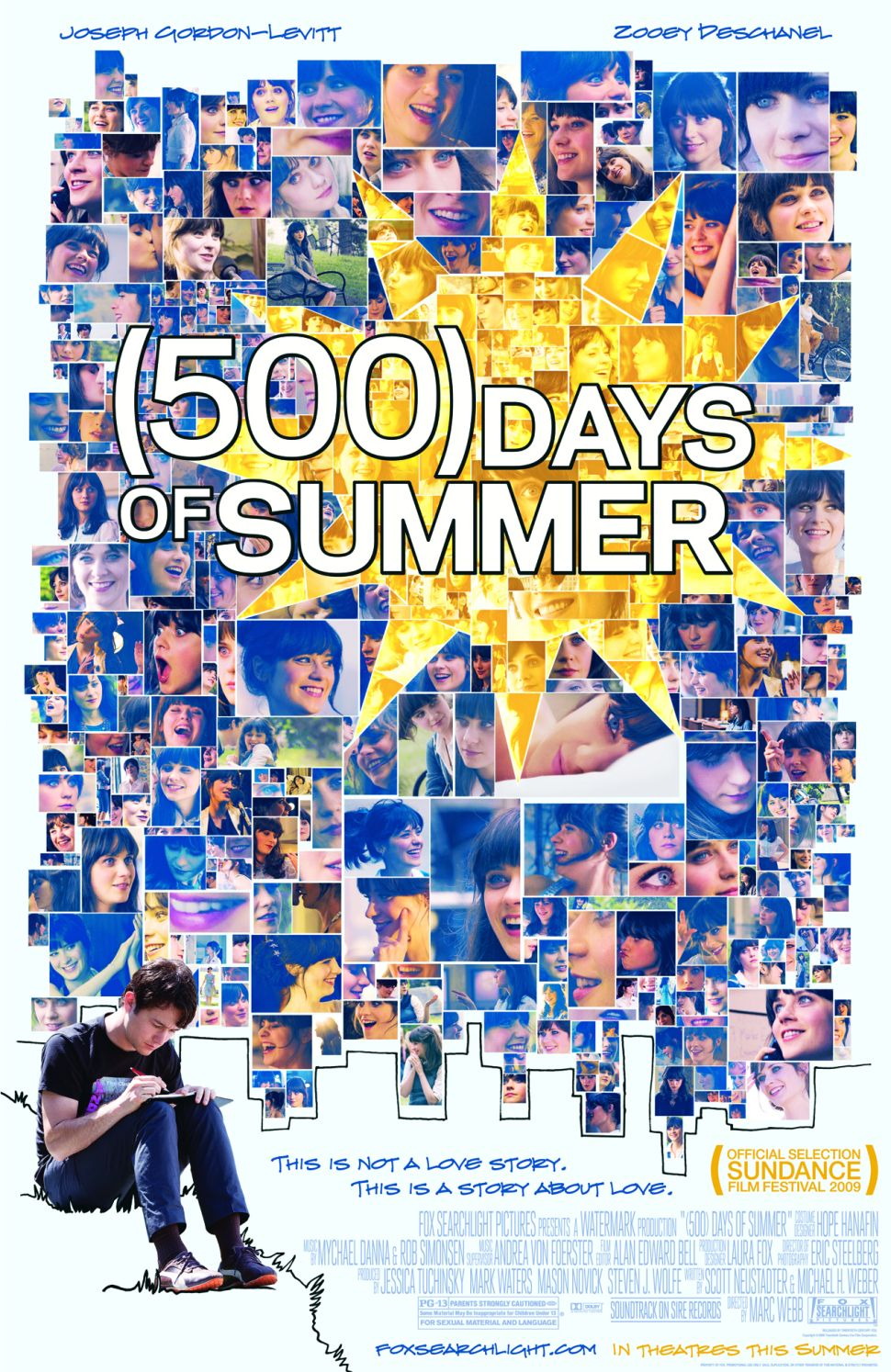 What We Can Learn Watching '(500) Days of Summer' Ten Years Later