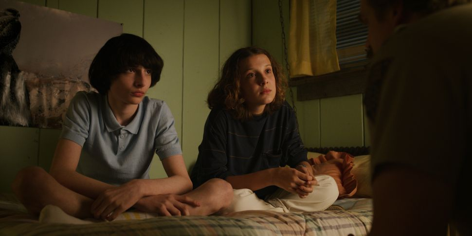 Can We Trust Netflix's Viewership Numbers for 'Stranger Things 3?'