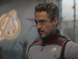 Robert Downey Jr. Net Worth Salary Avengers: Endgame Marvel