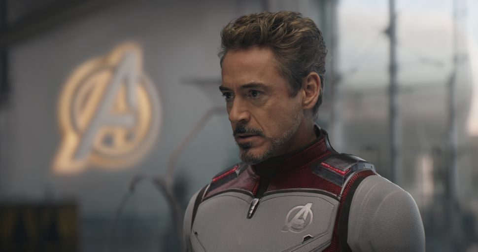 Robert Downey Jr. Leaves MCU With A Hefty 'Avengers: Endgame' Payday