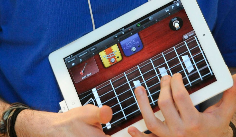 Digital Music Apps Can Help Those With Autism Interact With the World