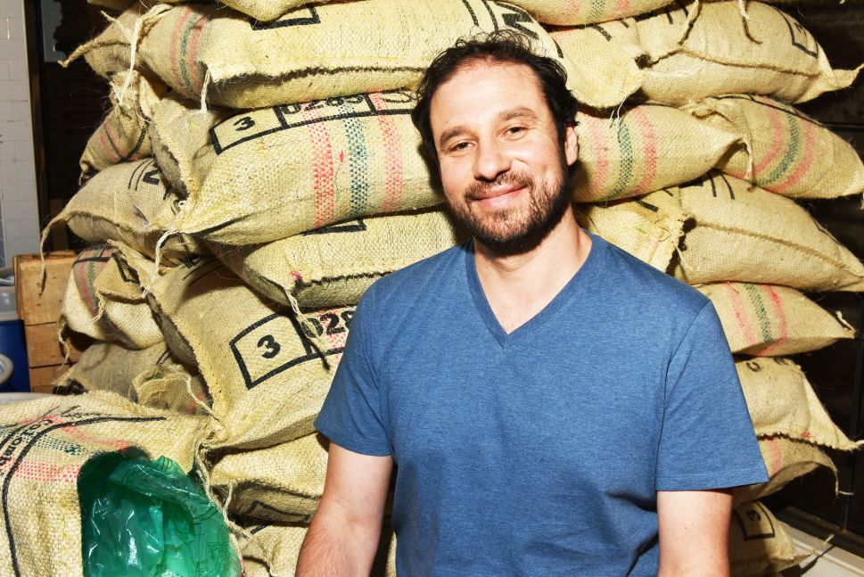 He Sources, Exports and Roasts Colombian Coffee: Q&A With Devoción Founder Steve Sutton
