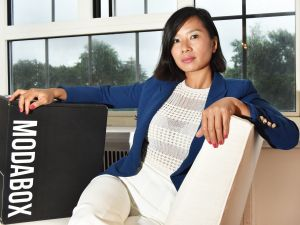 ModaBox's Monica Phromsavanh