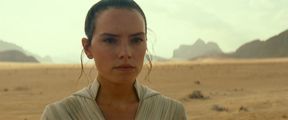 What's Going On With Rey's Parents in 'Star Wars: The Rise of Skywalker'?