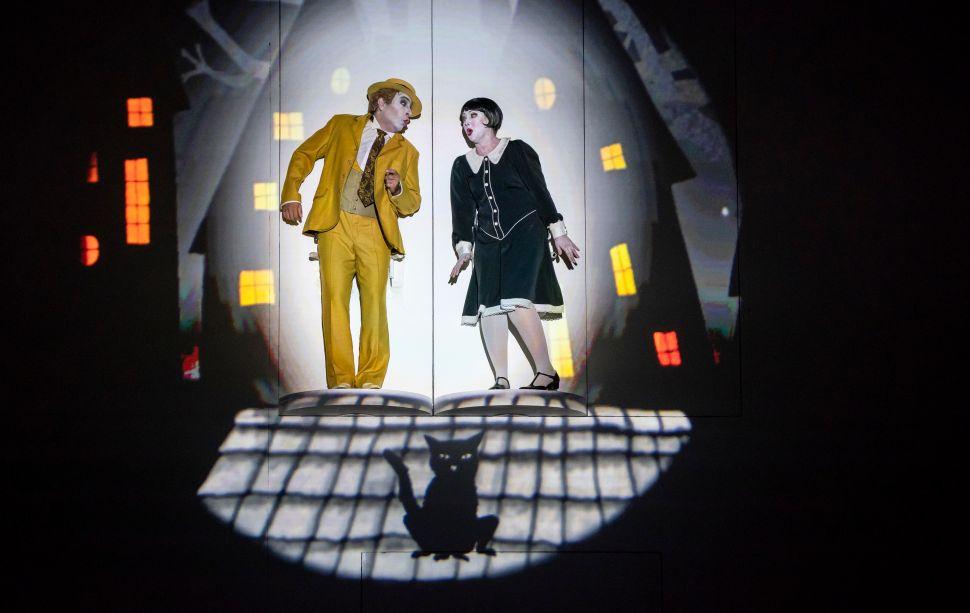 The Dramaturge of a Bold New 1920s-Set 'Magic Flute' Explains the Enduring Modernity of Mozart