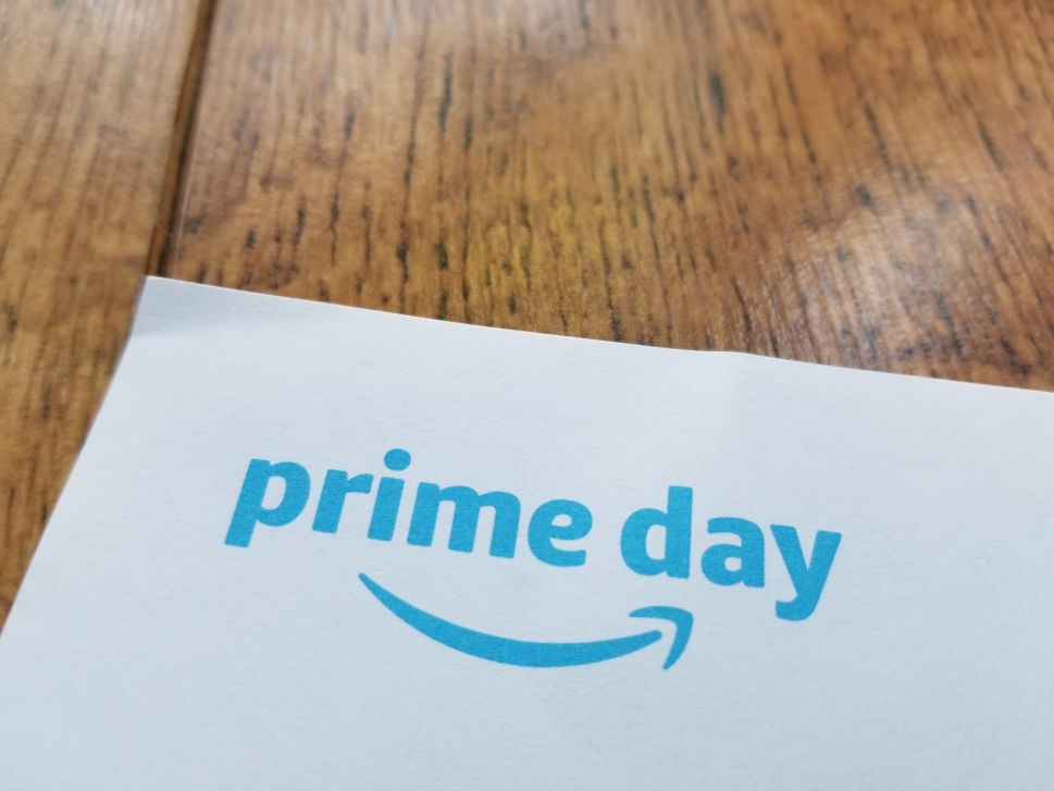 How Amazon's Prime Day Turned Into a Season-Long Shopping Event