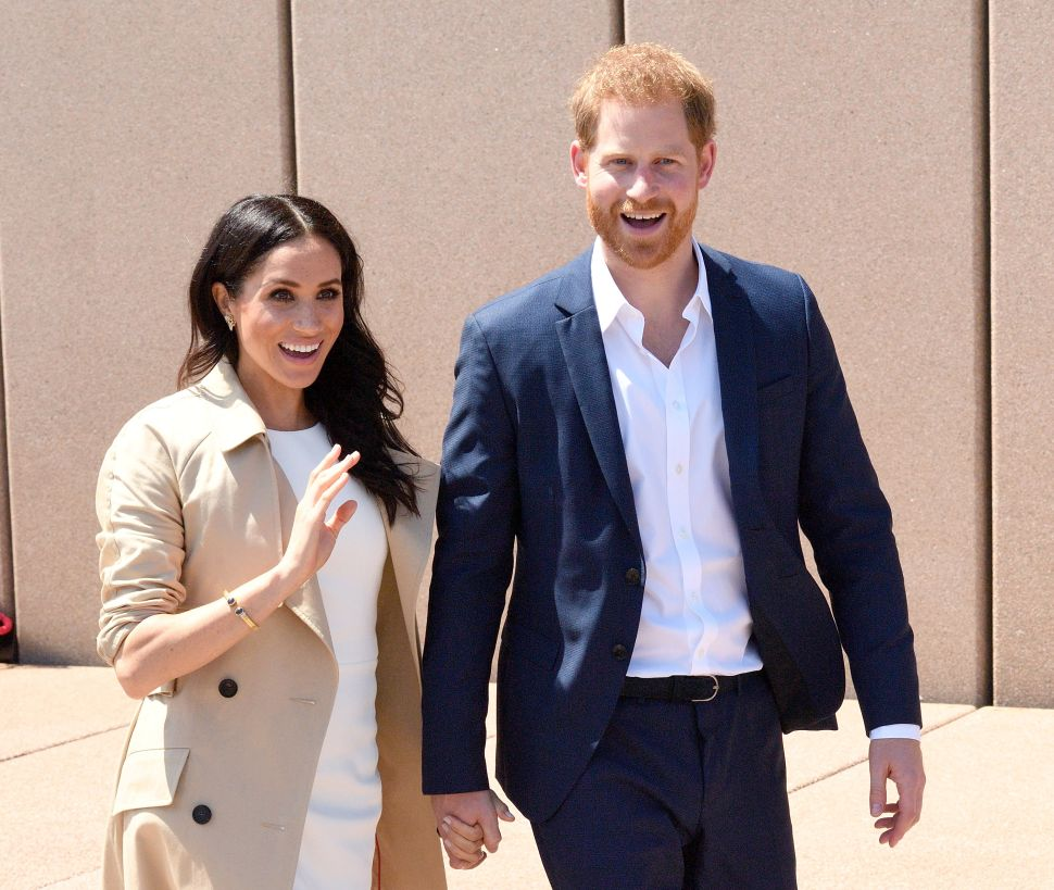 Prince Harry and Meghan Are Taking Their First Family Vacation to Balmoral This Summer