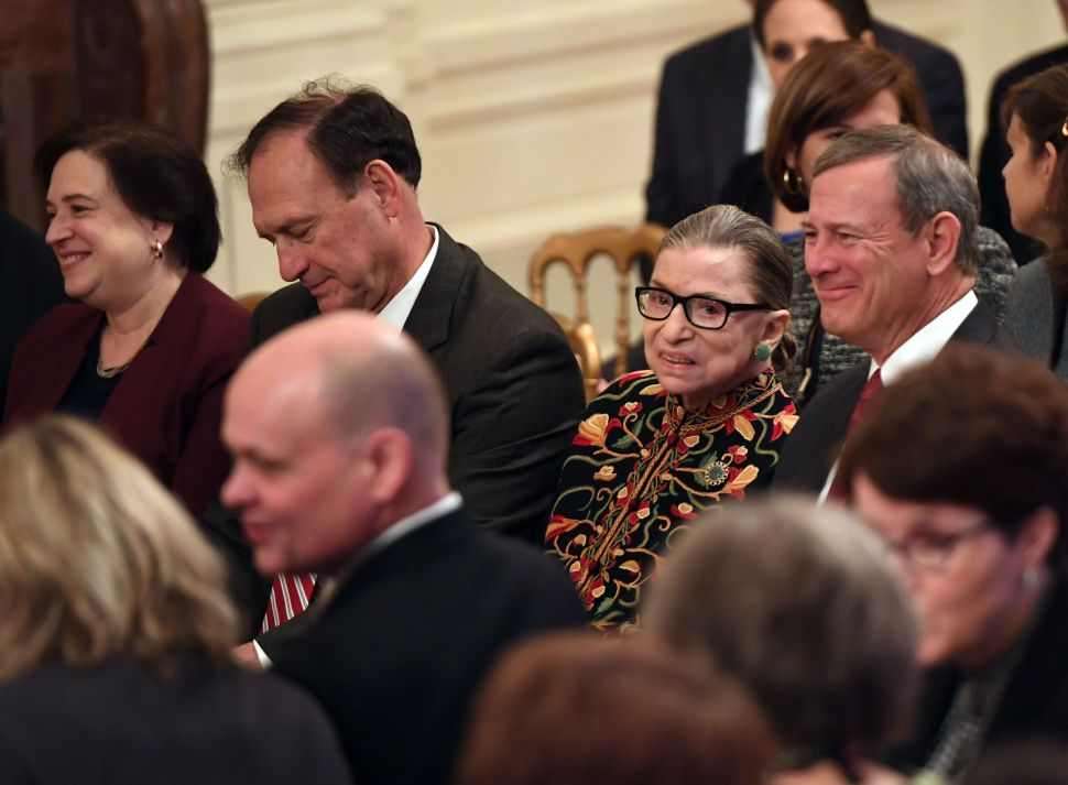 This Summer, Learn About Opera Upstate With Justice Ruth Bader Ginsburg