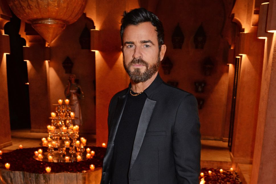 Justin Theroux Won the Latest Fight in the Legal Battle With His Downstairs Neighbor