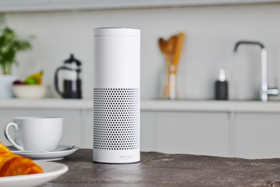 Amazon Admits Alexa Saves Your Conversations—Even After They're 'Deleted'