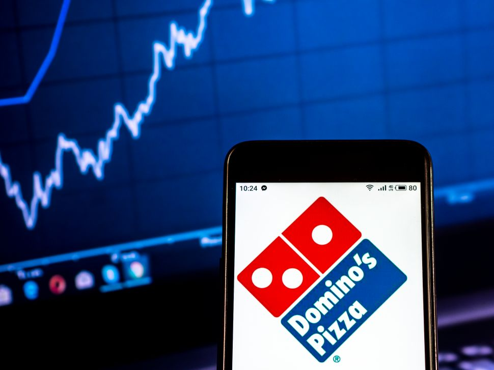 Domino's Would Rather Open More Retail Stores Than Use Delivery Apps