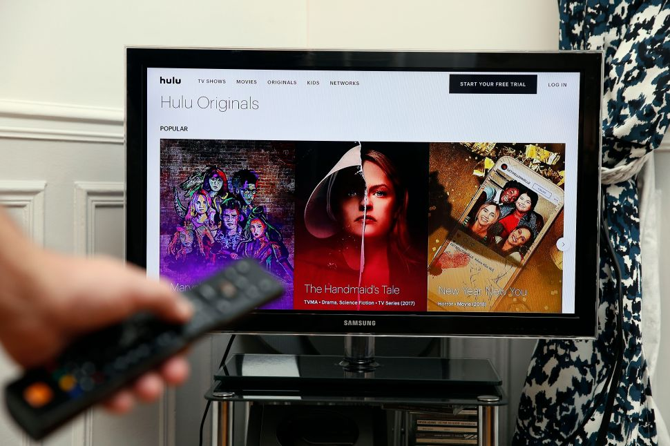 Why Consumers Will Adjust to Higher Streaming Service Prices