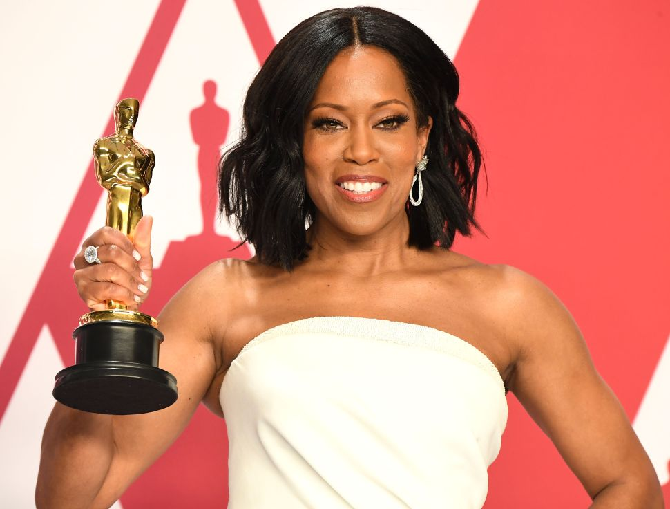 Exclusive: Regina King to Make Feature Directorial Debut With 'One Night in Miami'