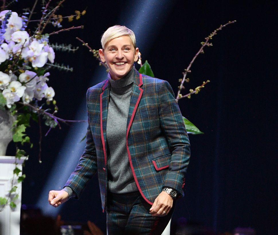 Ellen DeGeneres Already Discounted Her Historic Santa Barbara Estate by $1 Million
