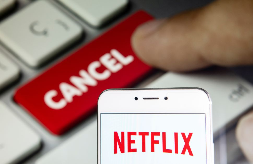 Is Netflix Doomed as Competition Grows or Destined to Reign Supreme?