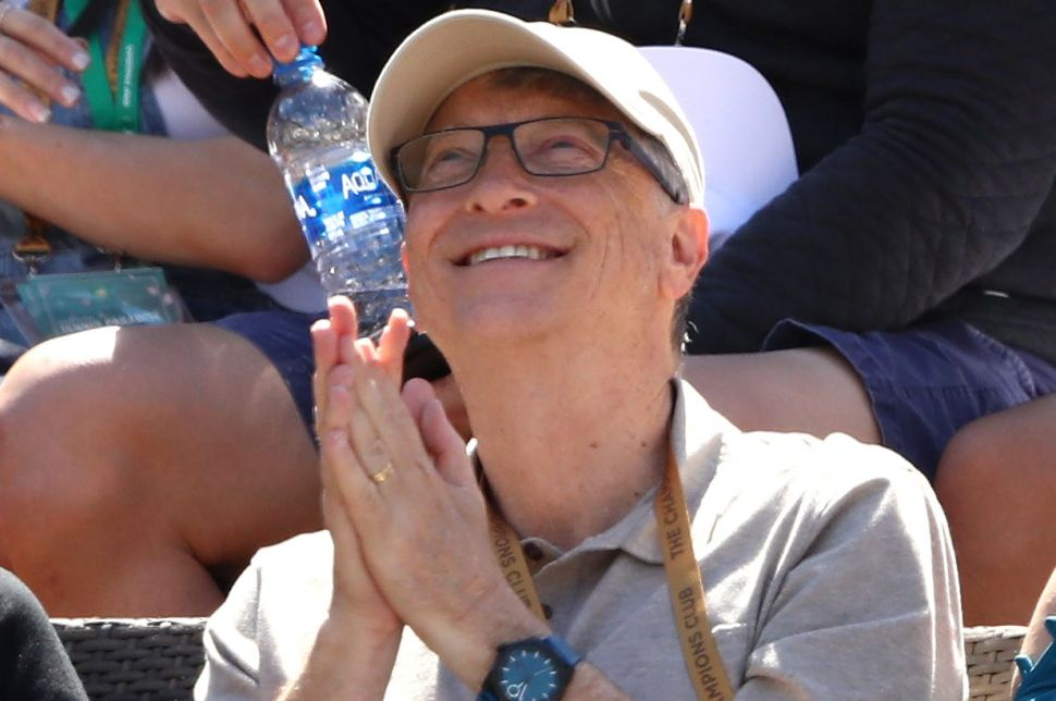 Fourth of July Thoughts: What Bill Gates Thinks of Your Long Weekend