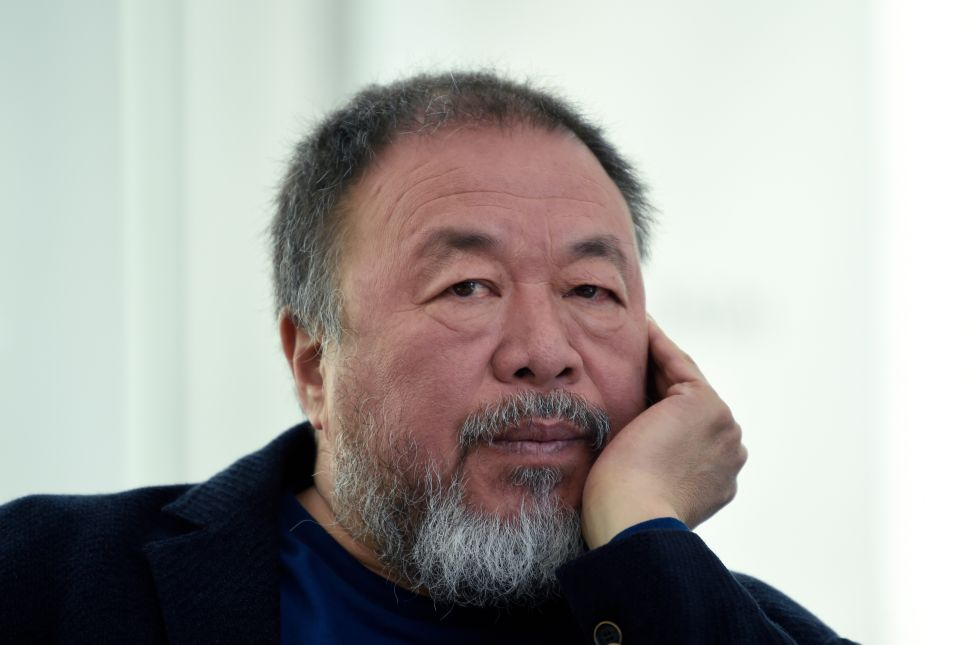 Ai Weiwei Won His Legal Battle Against Volkswagen